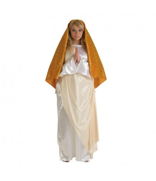 Disfarce original Virgem Maria mulher ao melhor preço