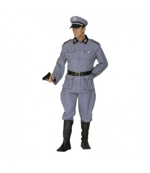 Disfarce Militar alemão adulto divertidíssimo para qualquer ocasião