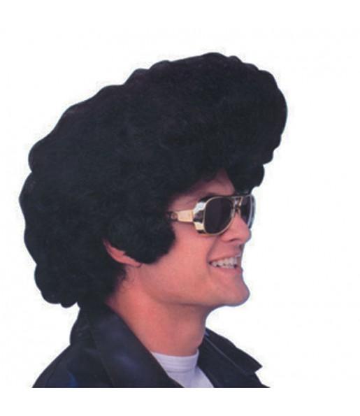 A Peruca Elvis Presley mais engraçada para festas de fantasia