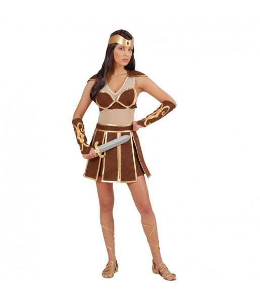 Disfarce original Amazona mulher ao melhor preço