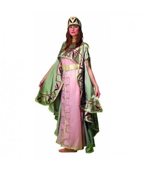 Disfarce original Pompeii mulher ao melhor preço