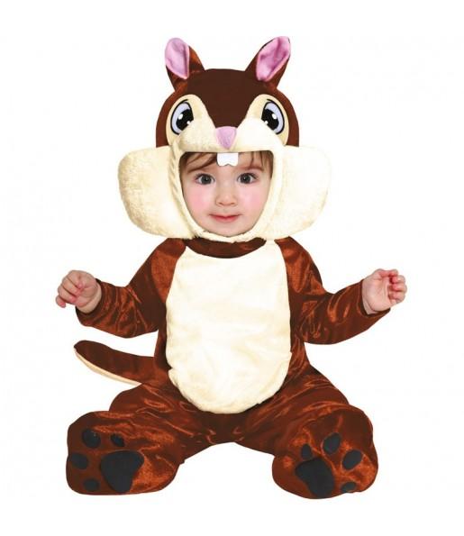 Fato de Esquile para bebé