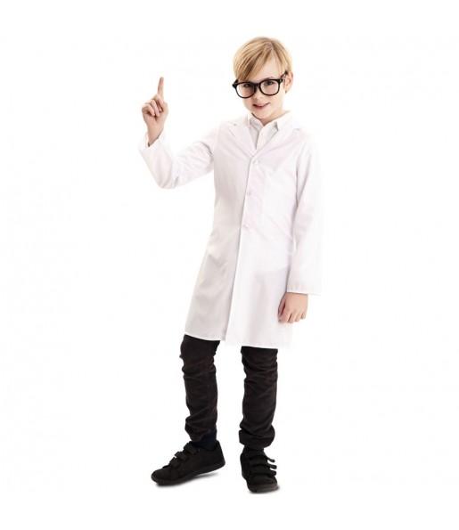 Fato de Bata médica para crianças