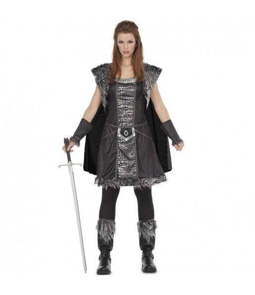 Disfarce original Guerreira de Game of Thrones mulher ao melhor preço