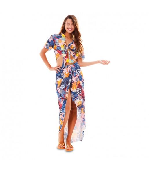 Disfarce original Havaiana mulher ao melhor preço
