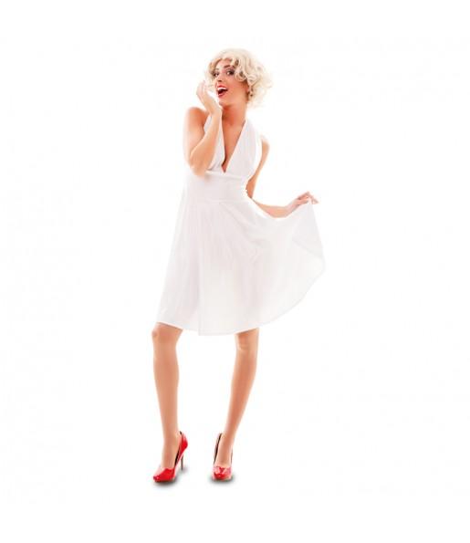 Disfarce original Marilyn Monroe mulher ao melhor preço