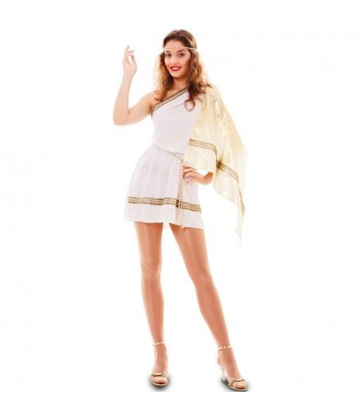 Disfarce original Romana mulher ao melhor preço