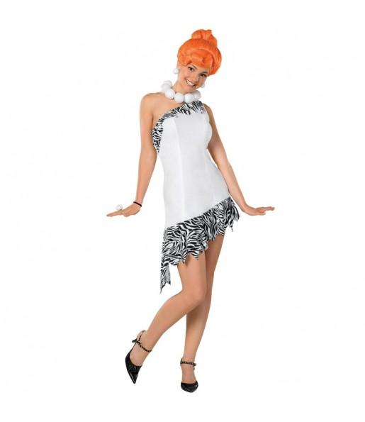 Disfarce original Wilma Flintstone - The Flintstones™ mulher ao melhor preço