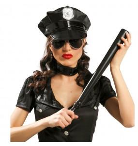 Bastão policial para festas de fantasia