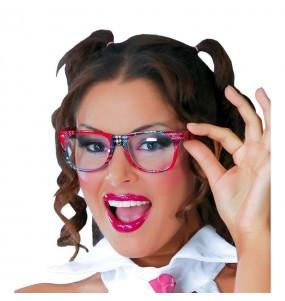 Os óculos mais engraçados escoceses para festas de fantasia
