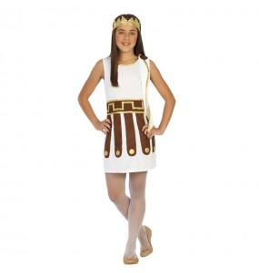 Disfarce Imperatriz Romana barato menina para que eles sejam com quem sempre sonharam