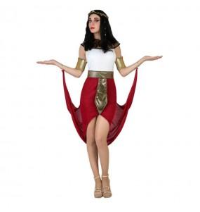 Disfarce original Princesa Egípcia mulher mulher ao melhor preço