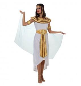 Disfarce original Egípcia do Nilo mulher ao melhor preço