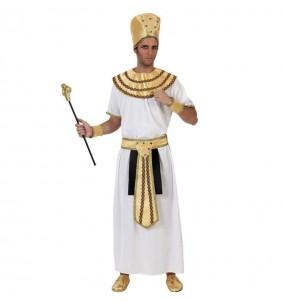 Disfarce Egípcio do Nilo adulto divertidíssimo para qualquer ocasião