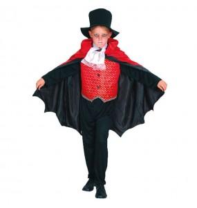 Disfarce Halloween Halloween meninos para uma festa do terror