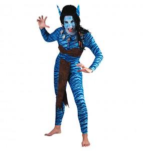 Disfarce original Avatar mulher ao melhor preço