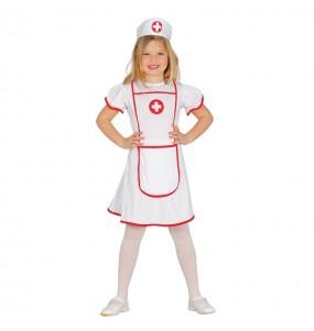 Disfarce Enfermeira a buen precio menina para que eles sejam com quem sempre sonharam