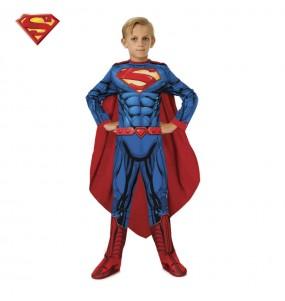 Disfarce Superman - DC Comic? menino para deixar voar a sua imagina??o