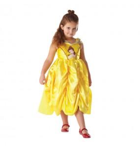 Disfarce Belle - Disney ? menina para que eles sejam com quem sempre sonharam