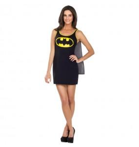 Disfarce original Batgirl - DC Comics® mulher ao melhor preço