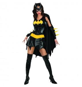 Disfarce original Batgirl - DC Comics™ mulher ao melhor preço