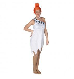Disfarce original Wilma Os Flintstones mulher ao melhor preço
