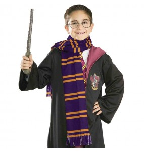 Cachecol Harry Potter