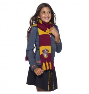 Cachecol Gryffindor Deluxe