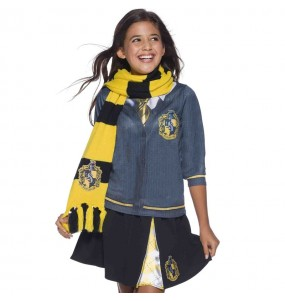 Cachecol Hufflepuff Deluxe