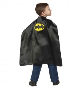 Capa Batman para meninos
