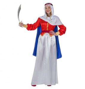 Disfarce original Árabe Beduíno mulher ao melhor preço