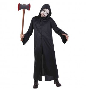Fato de Baby Killer adulto para a noite de Halloween