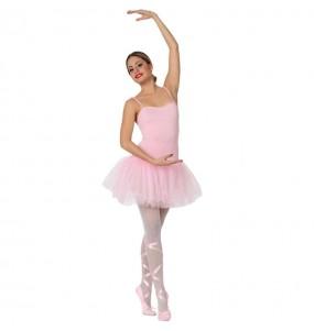 Disfarce original Bailarina ballet mulher mulher ao melhor preço