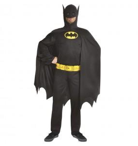 Fato de Batman classic para homem