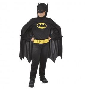 Fato de Batman Classic para menino