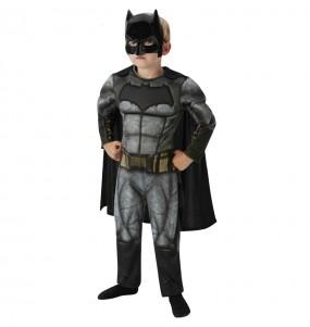 Fato de Batman Deluxe para menino