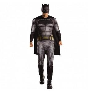 Disfarce Batman Dawn of Justice adulto divertidíssimo para qualquer ocasião