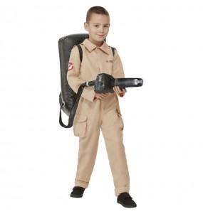 Fato de Caça-Fantasmas Ghostbusters para crianças