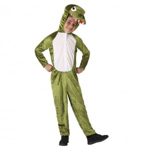 Fato de Crocodilo para menino