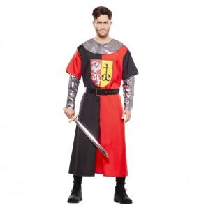 Disfarce cavaliere medievale adulto divertidíssimo para qualquer ocasião