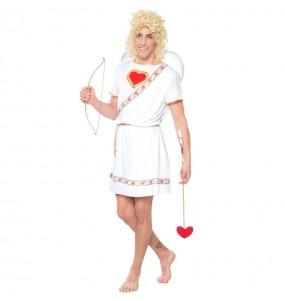 Disfarce Cupido adulto divertidíssimo para qualquer ocasião