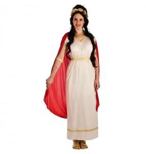 Disfarce original Deusa Grega Olympus mulher ao melhor preço