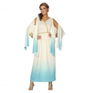 Disfarce original Deusa grega mulher ao melhor preço
