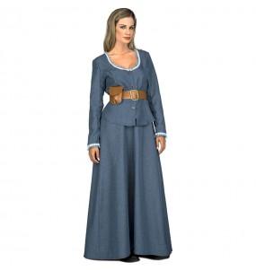 Disfarce original Dolores Abarnethy Westworld mulher ao melhor preço