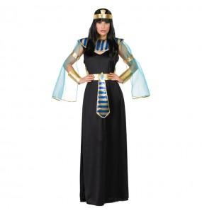 Disfarce original Egípcia Asenet mulher ao melhor preço