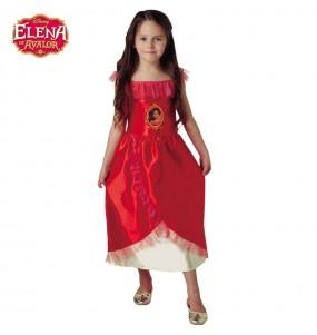 Disfarce Elena Avalor menina para que eles sejam com quem sempre sonharam