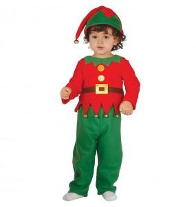Disfarce Elfo bebé para deixar voar a sua imaginação