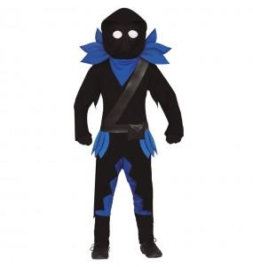 Disfarce Fortnite Raven menino para deixar voar a sua imaginação