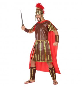 Disfarce Guerreiro Romano adulto divertidíssimo para qualquer ocasião
