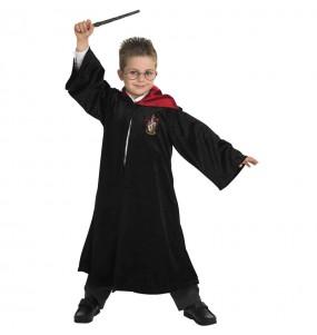 Fato de Harry Potter Deluxe para menino